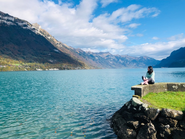 💙🇨🇭❤️Road trip: Interlaken, Iseltwald, Meiringen,Lauterbrunnen
