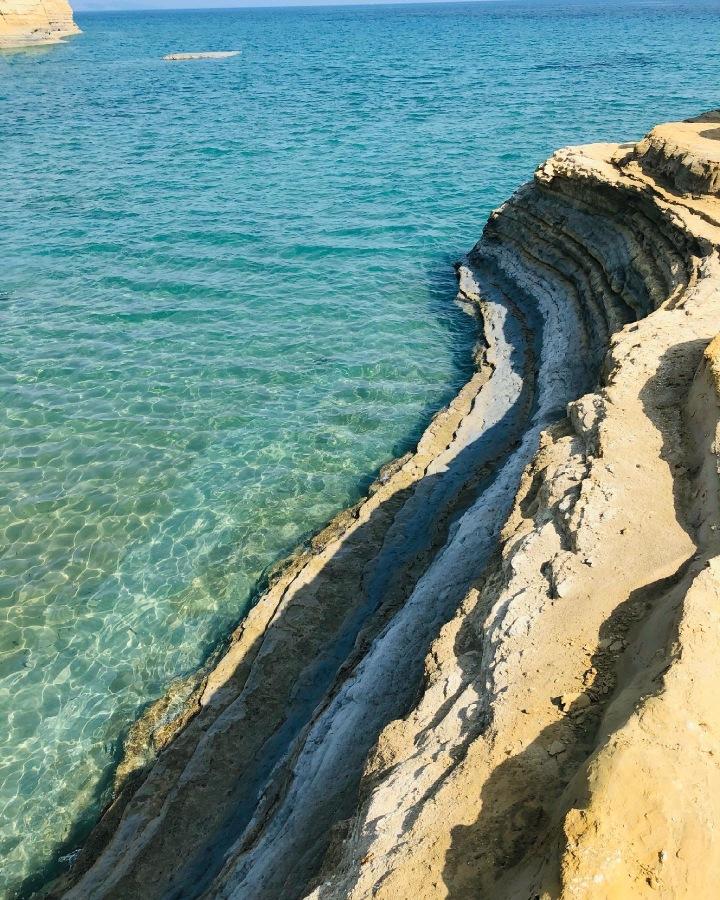 Travel diary: Sidari,Corfu